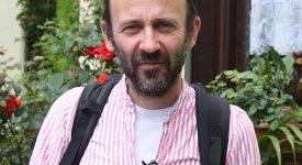 Sébastien de Fooz : un pèlerin dans la ville