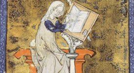 L'épreuve du deuil dans le Lai du Rossignol de Marie de France