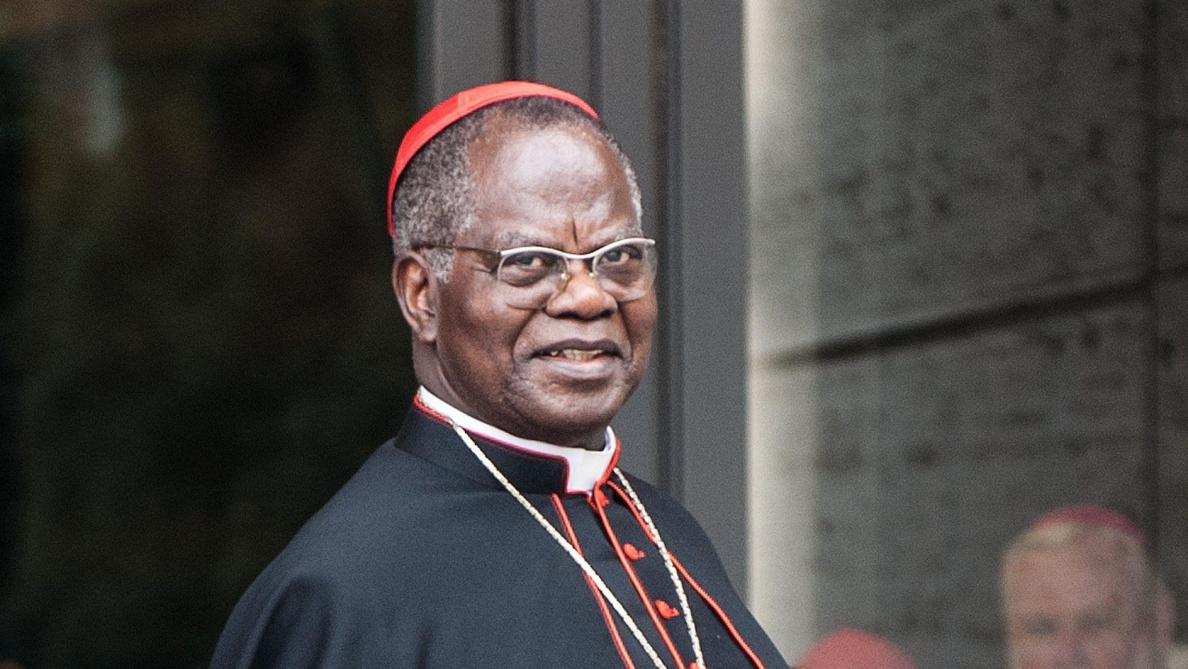 Décès du cardinal Monsengwo, le cardinal De Kesel lui rend hommage - Le  site de l'Eglise Catholique en Belgique