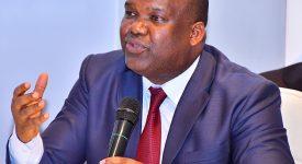 EXCLUSIF – Corneille Nangaa (CENI) «Le peuple congolais attend les élections»