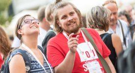 L'appel des jeunes de la CEC à la jeunesse catholique