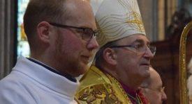 Le témoignage de trois futurs prêtres