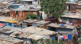 Les centres de développement communautaires au Brésil.