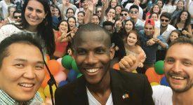 Cet été, rencontre Youth for peace