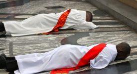 Deux »nouveaux» prêtres ordonnés à Namur