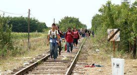 Réfugiés: casser les clichés!