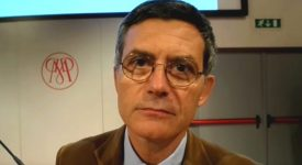 Un laïc nommé préfet du Dicastère pour la Communication: une première!