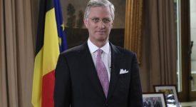Fête nationale: un discours royal tout en nuance