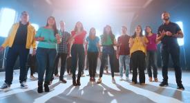 Un hymne officiel et multilingue pour les JMJ Panama 2019
