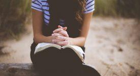 Lecture : Redécouvrir le Notre Père