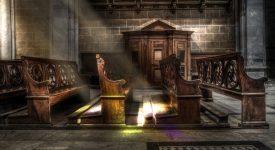 L'avenir de l'Eglise est-il de disparaître?
