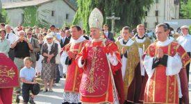 FSSPX: Mgr Fellay reste optimiste pour une réconciliation avec Rome