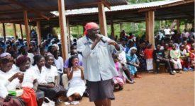 Kenya: un prêtre suspendu pour un an pour avoir prêché au son du rap