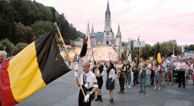 Archidiocèse de Malines-Bruxelles: agréable pèlerinage diocésain à Lourdes