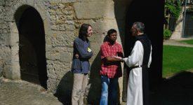 La vie monastique à Orval, une expérience inédite