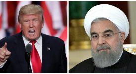 Les Etats-Unis réimposent des sanctions économiques sévères à l'Iran