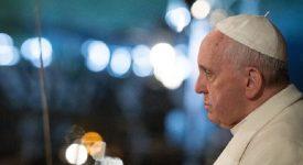 Abus sexuels: le pape convoque une réunion exceptionnelle début 2019