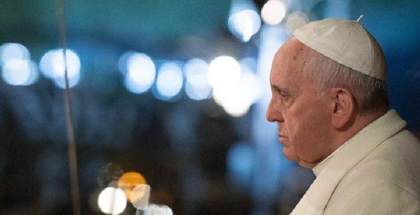 """Pape François : """"Ressusciter"""" après la pandémie"""