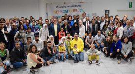 Une nouvelle vie accordée à 29 réfugiés syriens