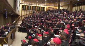 Vatican: Une «nouvelle» législation pour le Synode des évêques