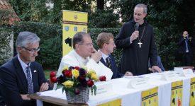 Rome: La bière d'abbaye, entre spiritualité et nécessité matérielle