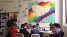 L'Ecole de la paix de Sant'Egidio