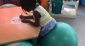 Rentrée scolaire: bienvenue dans ma classe flexible !