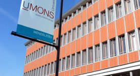 L'Université de Mons entre au ranking «Shanghai»