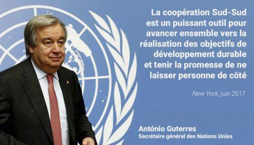 Photo : ONU