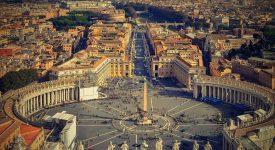 Xénophobie, racisme et nationalisme populiste au cœur d'un débat oecuménique à Rome