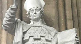 Diocèse de Liège: une nouvelle fondation Saint Lambert