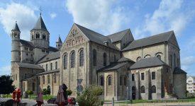 Collégiale de Nivelles – La Chapelle Musicale en concert