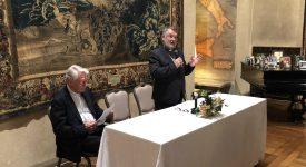 Synode des jeunes: les inquiétudes de Mgr Kockerols