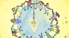 Un million d'enfants prieront le chapelet pour l'union et la paix
