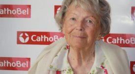 AUDIO – En débat: Andrée Dumon, grande Résistante et patriote