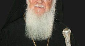 Une grave crise orthodoxe