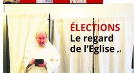 Sommaire du journal Dimanche n°36 du 14 octobre 2018
