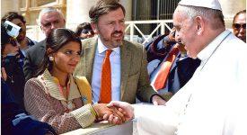 Pakistan: la chrétienne Asia Bibi acquittée