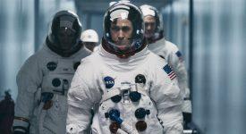Cinéma – FIRST MAN  Objectif lune
