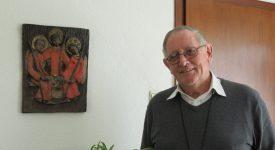 Une foi au service des pauvres: rencontre avec Mgr Rixen