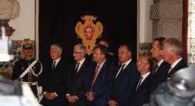 L'actualité européenne sous la loupe du ministre des Affaires étrangères : Le Portugal, ce pays ami