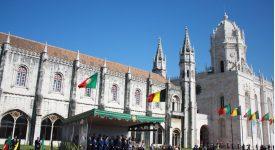 Un programme royal dense au Portugal