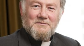 «Echos du synode» par Mgr Kockerols: «Les jeunes nous secouent»