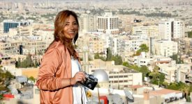 En débat: Damascus, un film de Myrna Nabhan