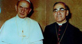 Canonisation de Paul VI et Mgr Romero ce dimanche à Rome