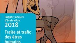 Trafic et traite d'êtres humains: la Belgique doit faire des progrès