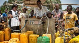 Trois ONG dénoncent les conditions sanitaires en RD Congo