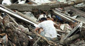 Indonésie: la solidarité internationale pour sauver des vies