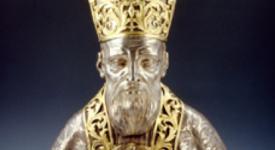 «Splendeurs du christianisme», de Liège à Turin