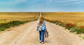 Sur les pas de Dieu : Une promesse qui met en route